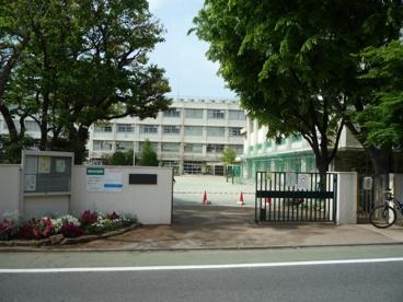 板橋第九小学校の画像1