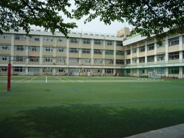 ときわ台小学校の画像1