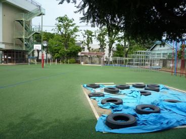 ときわ台小学校の画像3