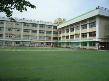 ときわ台小学校の画像4