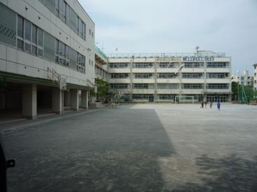 中根橋小学校の画像1