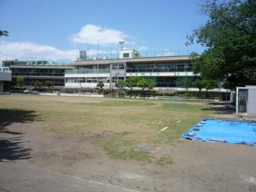 弥生小学校の画像2