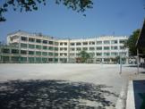 上板橋第二中学校