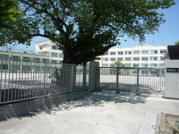 上板橋第二中学校の画像3