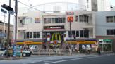 マクドナルド 甲子園球場前店