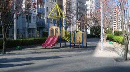 北上野児童遊園の画像2