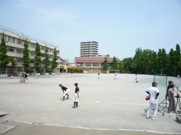 上板橋第一中学校の画像1
