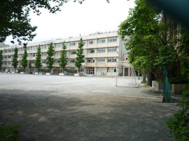 上板橋第一中学校の画像3