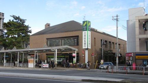 三井住友銀行 甲子園支店の画像