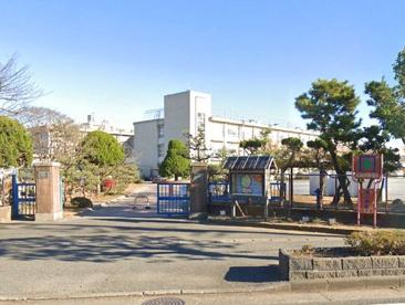 平塚市立港小学校の画像1