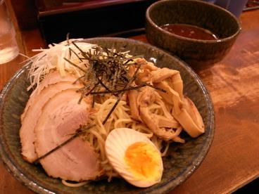 麺処 田ぶしの画像1