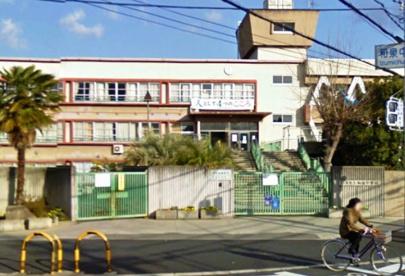 和泉市立和泉中学校の画像1