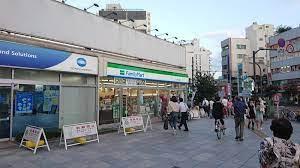 ファミリーマート 東上野四丁目店の画像4