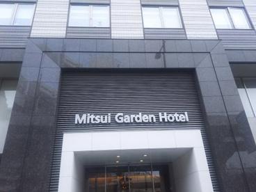 三井ガーデンホテル上野の画像1