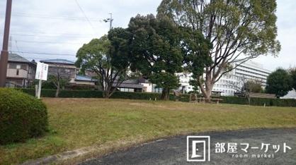 平山公園の画像4