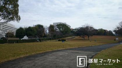 平山公園の画像5