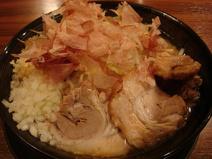 麺屋 勘九郎