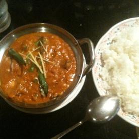 インドネパール料理 AMAの画像1