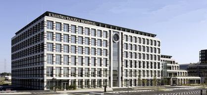 柏たなか病院の画像1