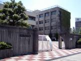 大阪市立 東高校