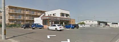 セブンイレブン 太田西新町店の画像1