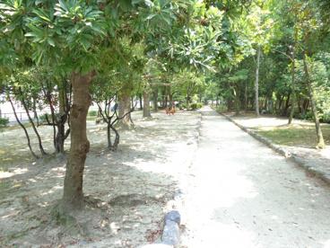 深草西浦南公園の画像1