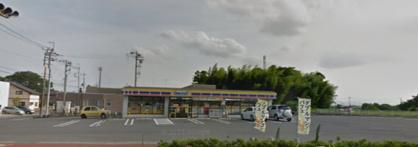 ミニストップ 尾島粕川店の画像1