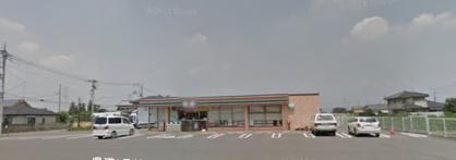 セブンイレブン 太田市新田金井町店の画像1