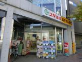 スギ薬局中野南口店