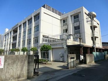 川崎市立日吉小学校の画像1