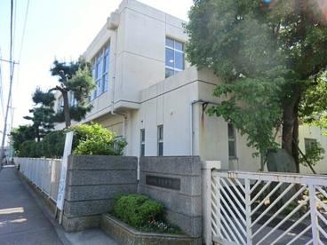 川崎市立日吉中学校の画像1