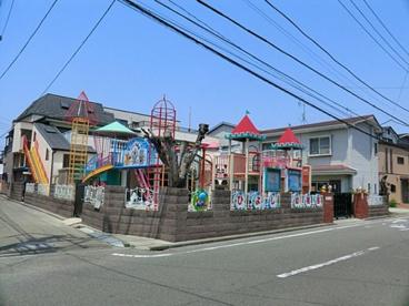 日吉幼稚園の画像1
