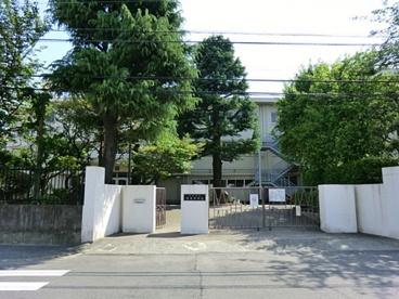 川崎市立御幸中学校の画像1