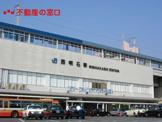 JR西明石駅