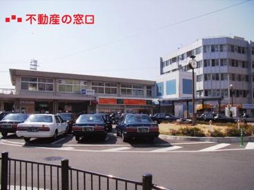 JR西明石駅の画像2