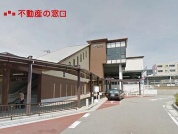 JR魚住駅の画像1