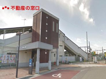 東二見駅の画像1