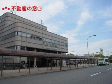 学園都市駅の画像1