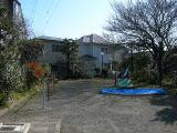 杉森児童遊園の画像1