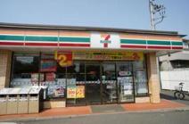 セブンイレブン調布品川通り店