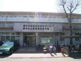 調布市立図書館染地分館