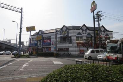 マクドナルド 堺一条店の画像1