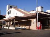 竹田駅(地下鉄烏丸線)