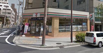 セブンイレブン 大阪谷町9丁目の画像1