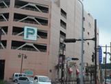 石巻市役所