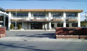 石巻市役所 渡波支所の画像1