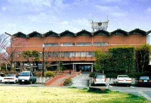 石巻 市役所