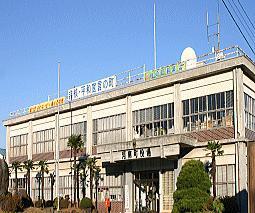 石巻市役所 河南総合支所の画像1