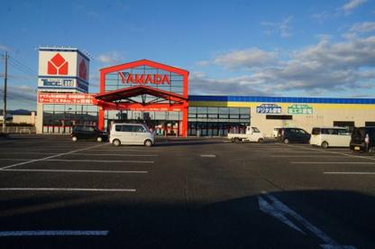 ヤマダ電機 テックランド北茨城店の画像1