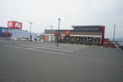 マクドナルド 北茨城中郷店の画像1